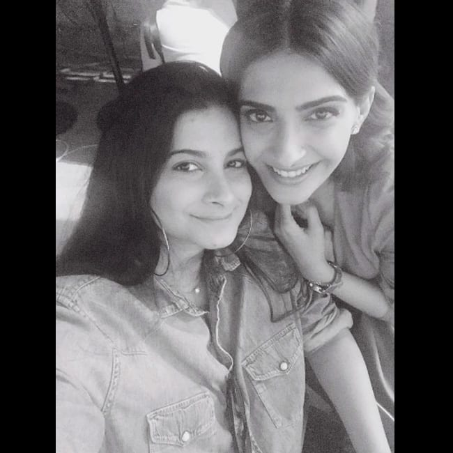 Sonam Kapoor shares a beautiful picture on Instagram