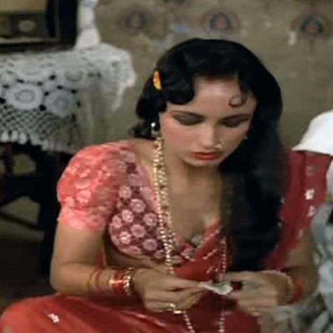 Soni Razdan in Mandi movie