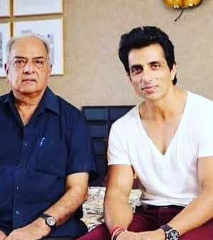 Happy Birthday, Sonu Sood: Photos That Show His Bond With Father Who Taught Him to be a Real-Life Hero