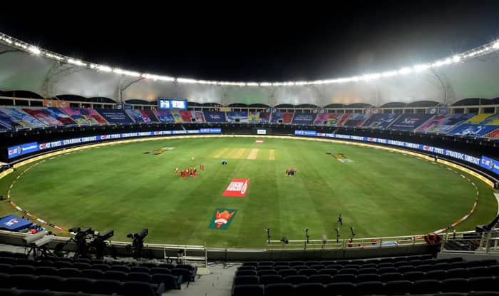 SRH Opt to Bowl