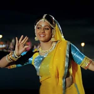 Farewell to Sridevi; best dance performances of the diva that will have an everlasting impression