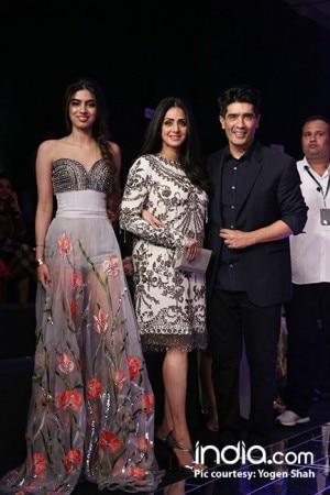 LFW 2017: Manish Malhotra's show had more Bollywood celebs than models, see pics!