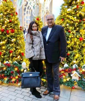 Sridevi's 57th Birth Anniversary: Boney Kapoor's Turns Emotional Writing a Special Note