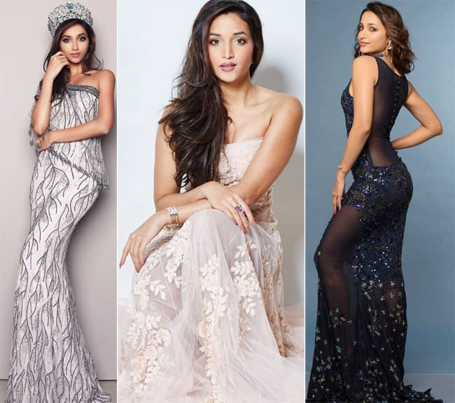 Srinidhi Shetty is a Glamarous Diva And These Pictures Are The Proof