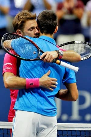 US Open 2016: Stan Wawrinka‬ and Angelique Kerber outshine in the final
