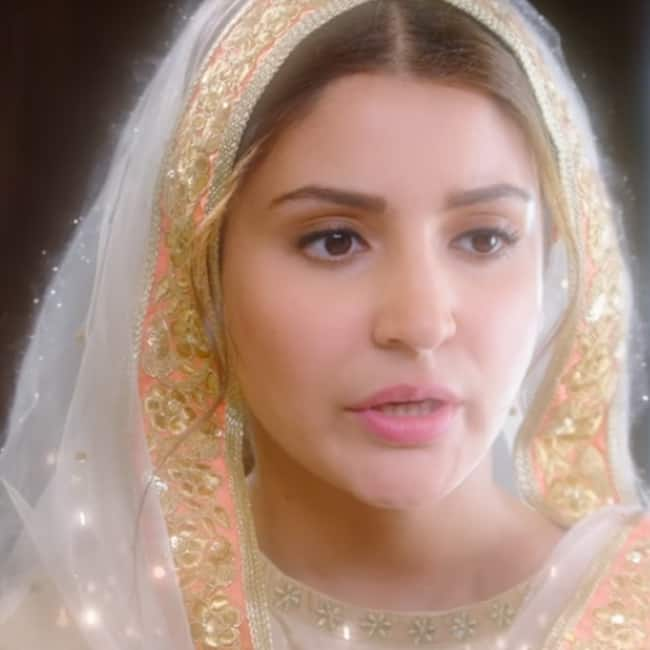 Storyline of Phillauri from trailer