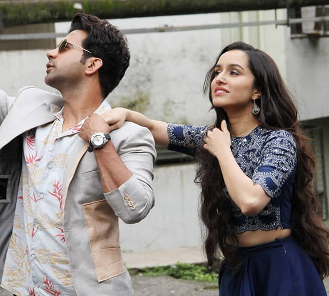 Stree  Makers of Shraddha Kapoor And Rajkummar Rao   s Next Find a Unique Way to Promote Their Film