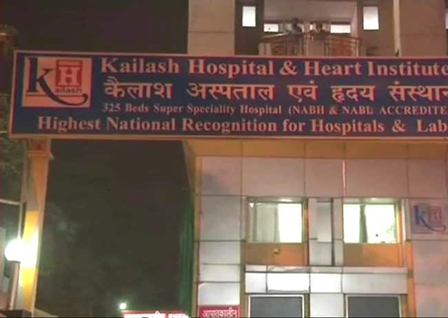 Student commits suicide alleging harassment in Noida