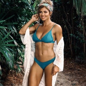 Torrie Wilson - This WWE Bombshell of a Diva of 1990s Is Hotter Than Ever Now