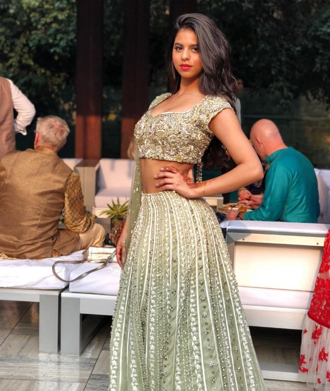 Suhana   The ethnic diva