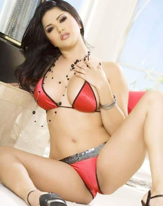 Sunny Leone hot and sexy pictures 2020
