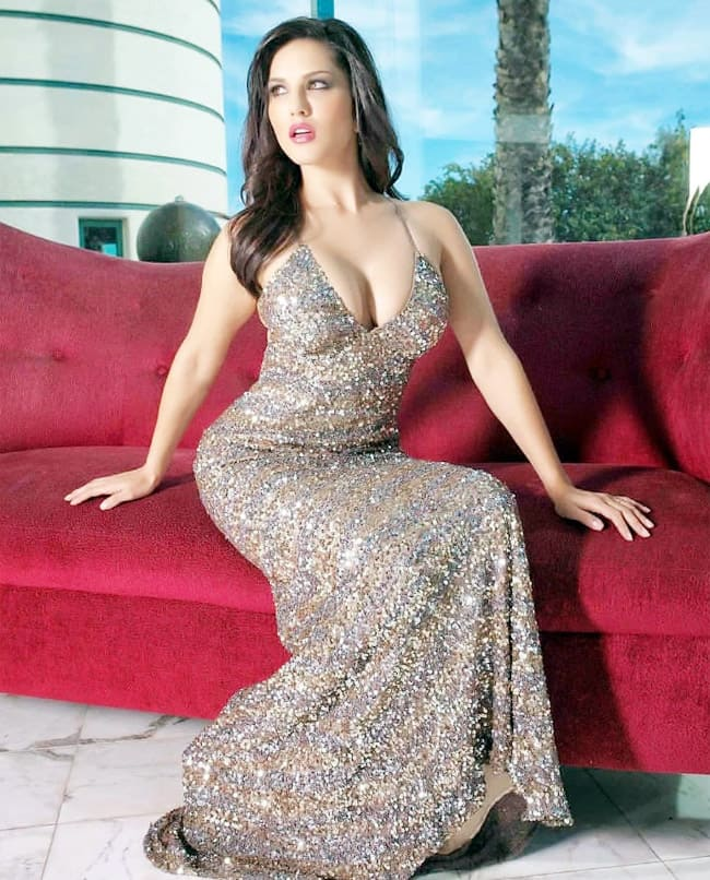 Sunny Leone hot Photos 2020