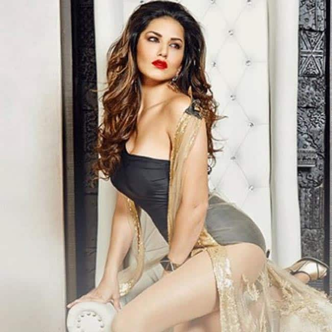 Sunny Leone looks dreamy in this picture