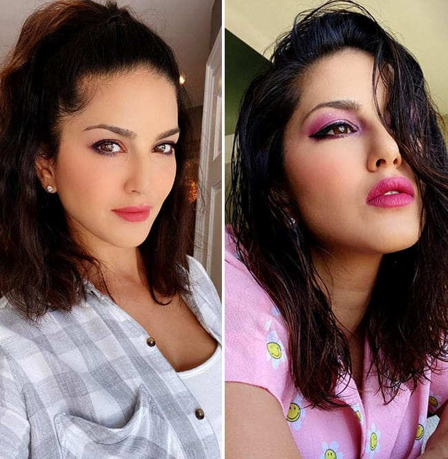 Sunny Leone   s adorable pictures go viral