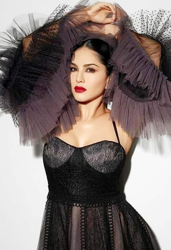 Sunny Leone   s hot and sexy pictures 2020