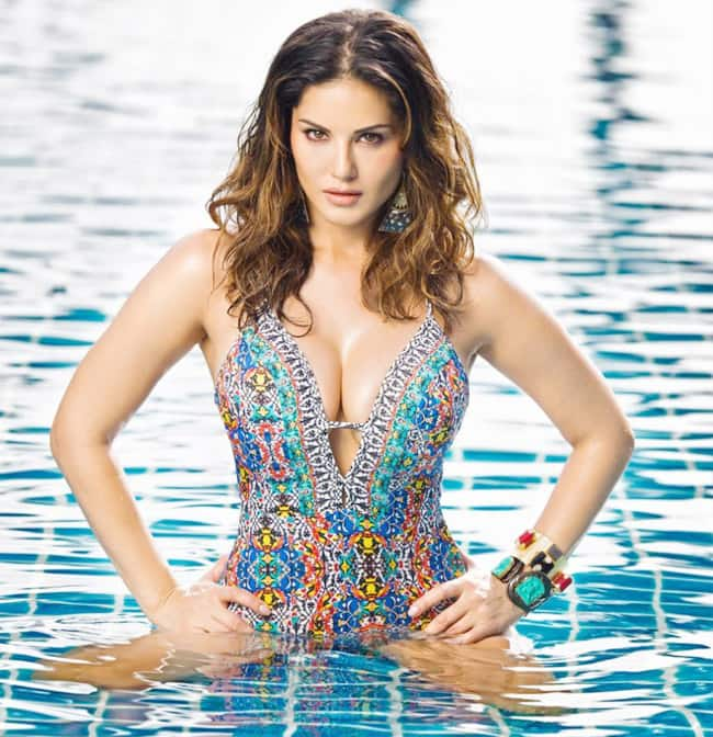 Sunny Leone   s Hotness Personified Pictures in Bikini