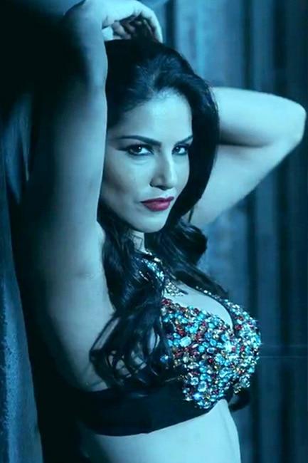Sunny Leone   s sexy picture