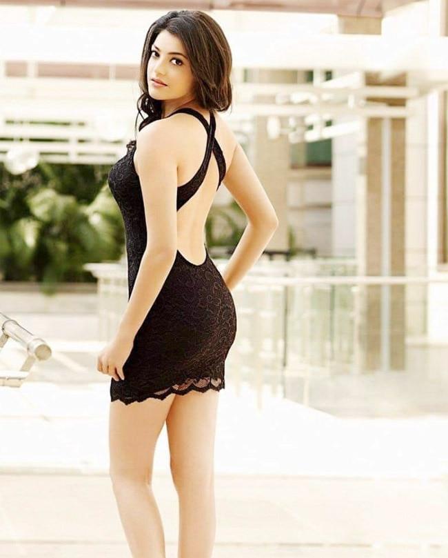 Super HOT and SEXY Photos of Kajal Aggarwal