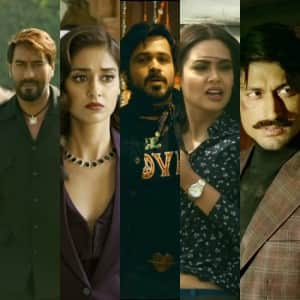 Baadshaho teaser: 6 things that could make Ajay Devgn movie stand out from others!