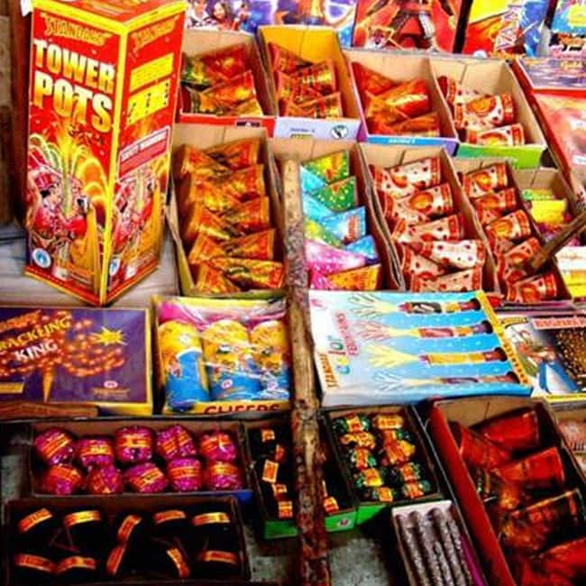 Supreme Court refuses to lift the ban on sale of crackers in Delhi NCR for Diwali