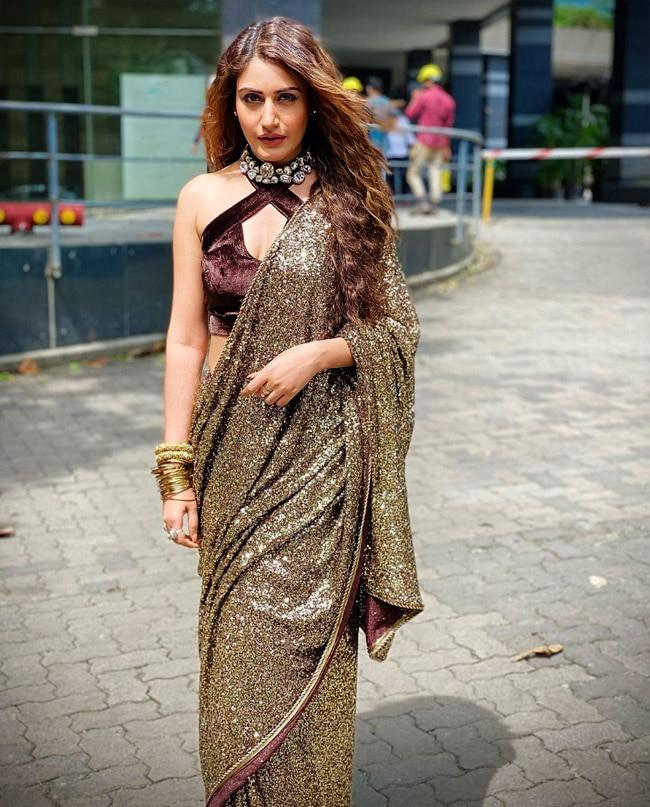 Surbhi Chandna Goes Bold
