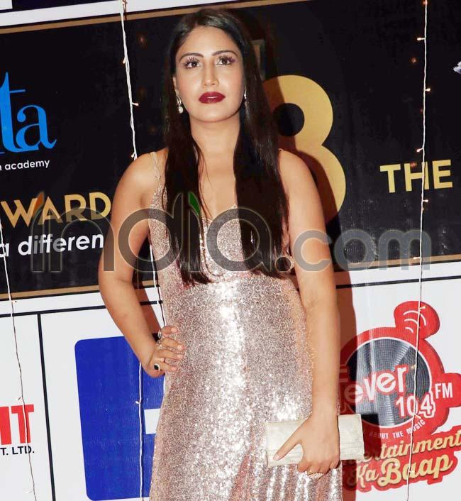 Surbhi Chandna looked stunning