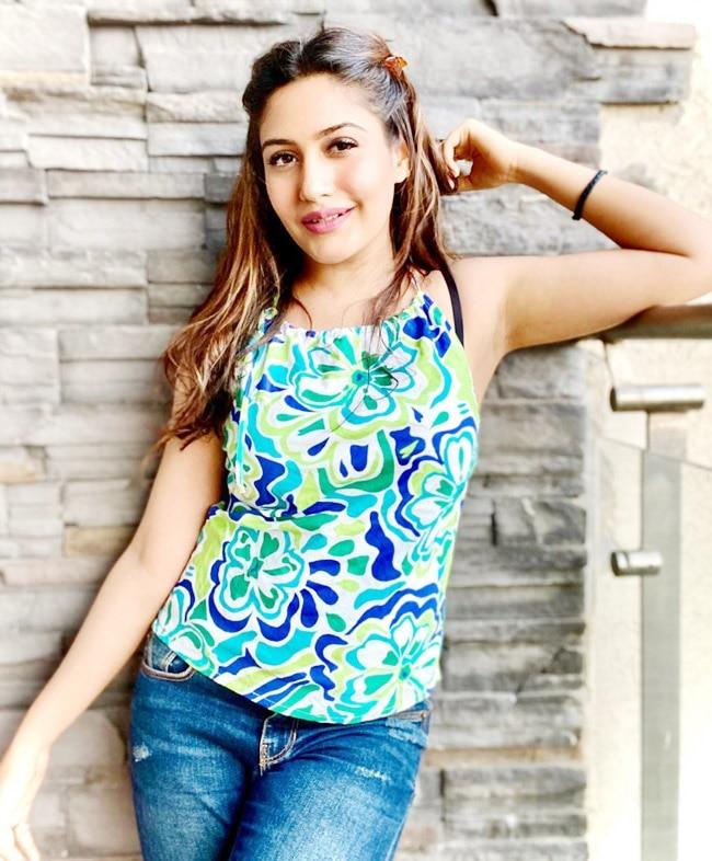 Surbhi Chandna s bold picture