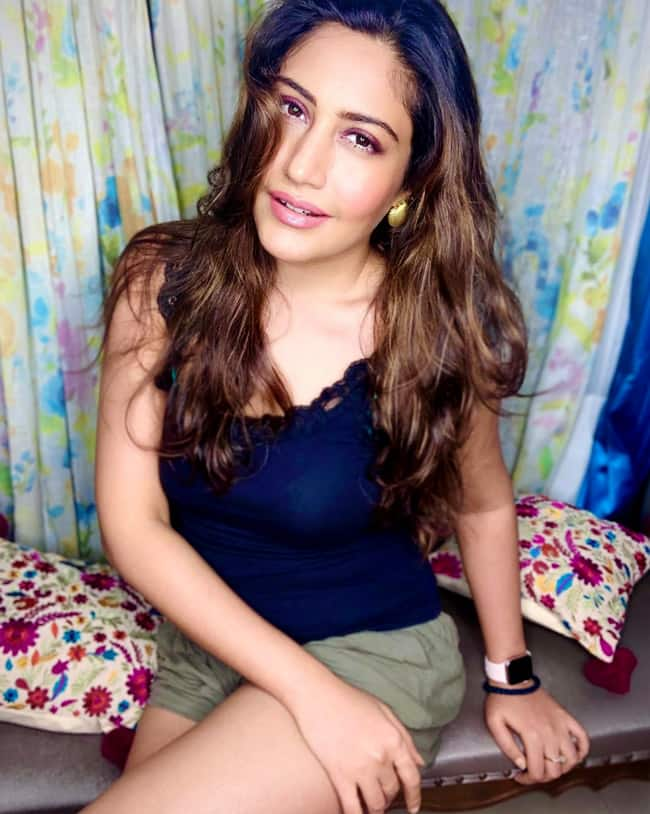 Surbhi Chandna's Jaw-dropping Look Goes Viral