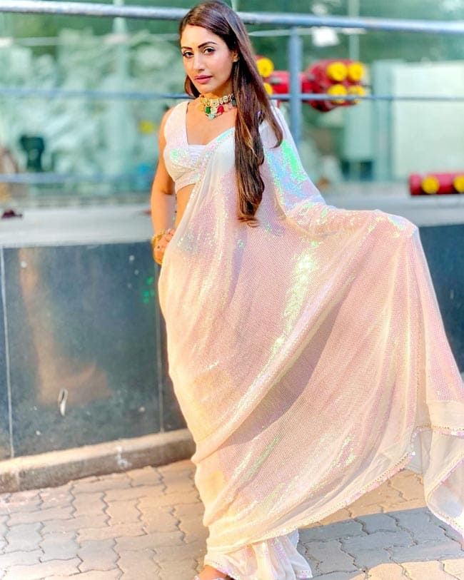 Surbhi Chandna   s Look For Naagin 5 Will Get You Excited For Weekend   s Episode