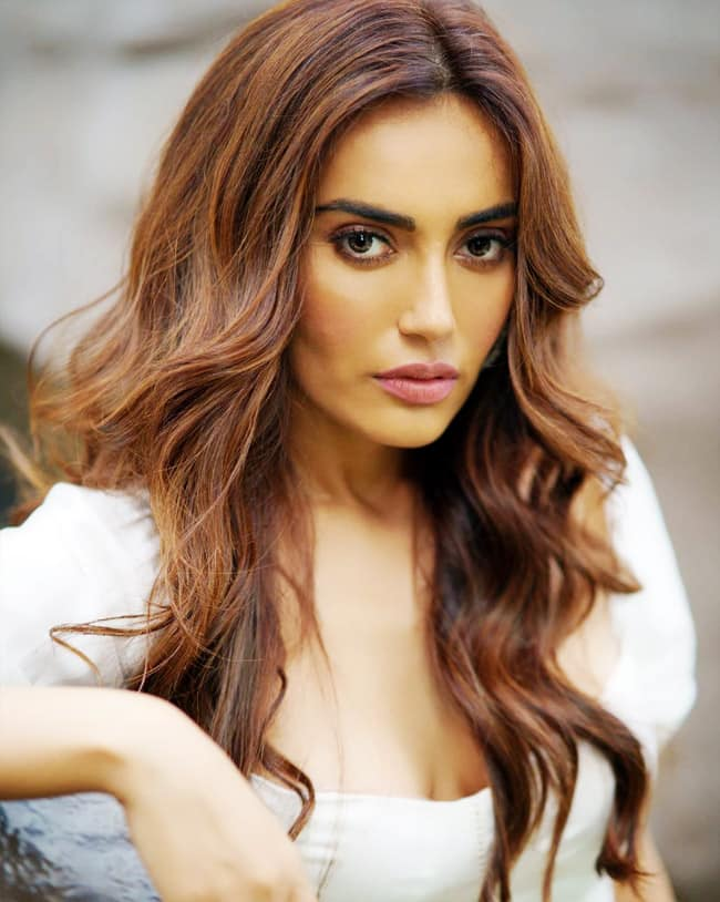 Surbhi Jyoti is a look to behold in her latest photoshoot