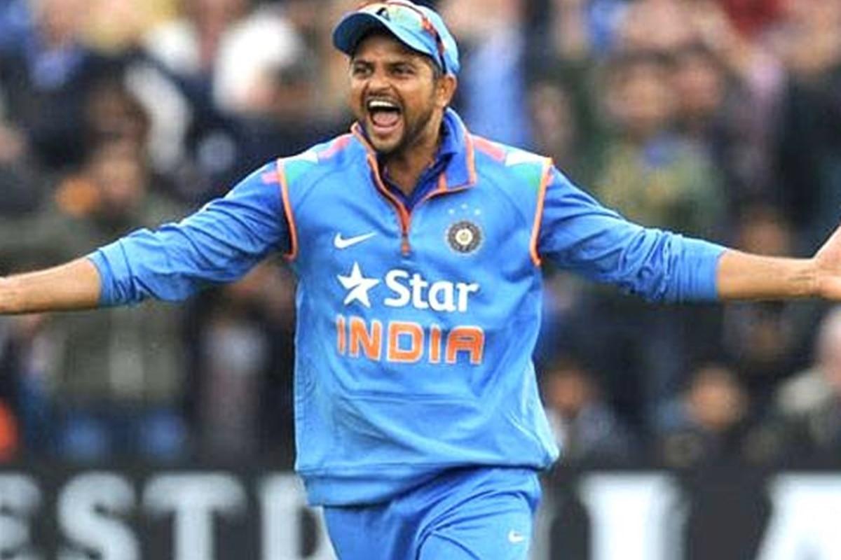 Suresh Raina   India s Vital Cog in White Ball Cricket