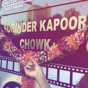 In PHOTOS: Sonam Kapoor Ahuja-Arjun Kapoor-Janhvi Kapoor And Others From 'Mad Family' Unveil Surinder Kapoor Chowk