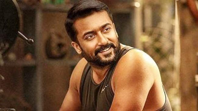 Suriya s Soorarai Pottru trailer recieves thumbs up from stars