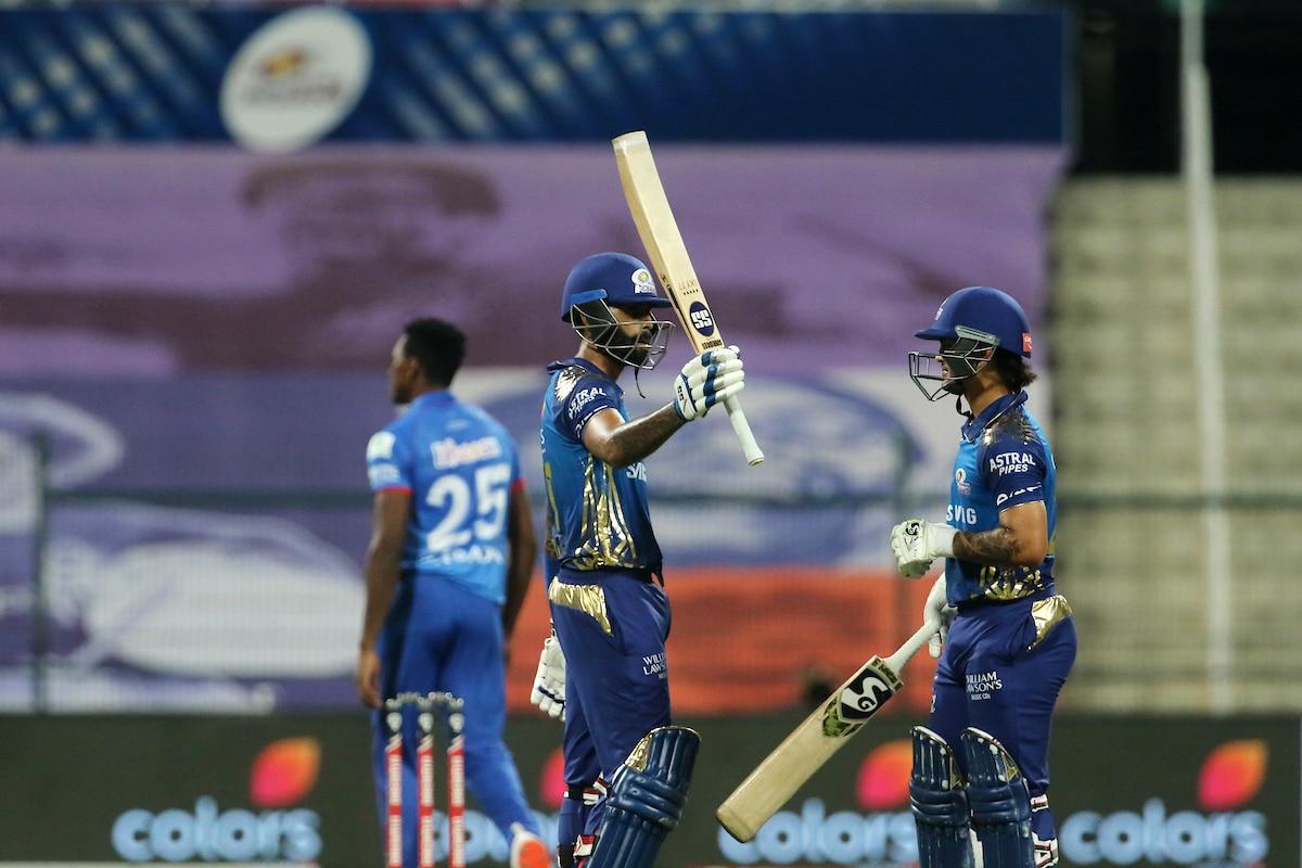 Surya Rises Again in UAE