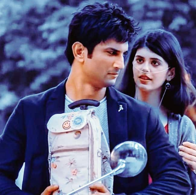 Sushant Singh Rajput   s Last Film Dil Bechara All Set To Release on July 24