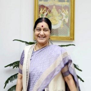 Sushma Swaraj: Journey of One of BJP's Tallest Leaders