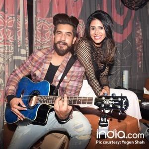 PICS: TV stars grace Suyyash Rai's Beparwaaihiyaan song launch event