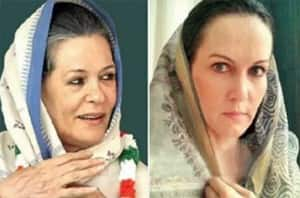 Meet Suzanne Bernert, German actress who will portray Sonia Gandhi on screen in The Accidental Prime Minister