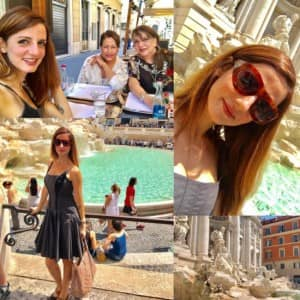 Suzzanne Khan is making her kids Hreehan and Hredhaan travel the world this summer vacation, see pics!