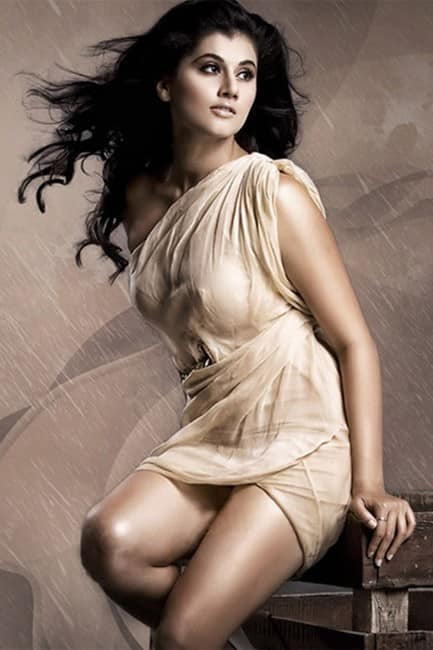 Tapsee Sexy
