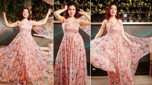 Taarak Mehta Ka Ooltah Chashmah Fame Babita Ji aka Munmun Dutta Looks Too Hot to Handle in Sultry Photoshoot   See Pics