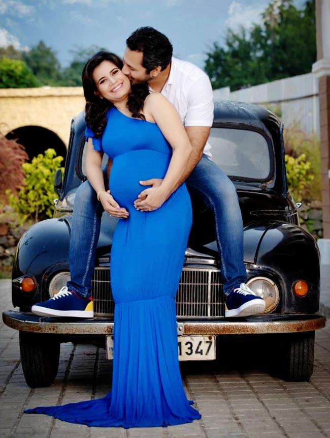 Taarak Mehta Ka Ooltah Chashmah Fame Priya Ahuja Set to Embrace Motherhood