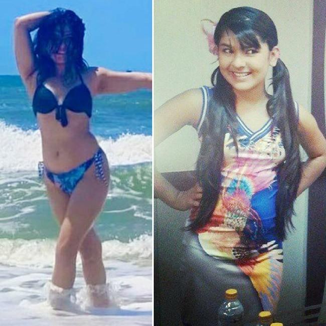 Taarak Mehta Ka Ooltah Chashmah  Nidhi Bhanushali s transformation is absolutely epic