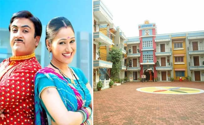 Taarak Mehta Ka Ooltah Chashmah s Episodes Are Being Repeated