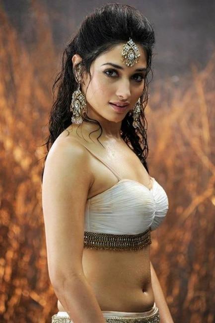 Tamannaah Bhatia in sultry avatar
