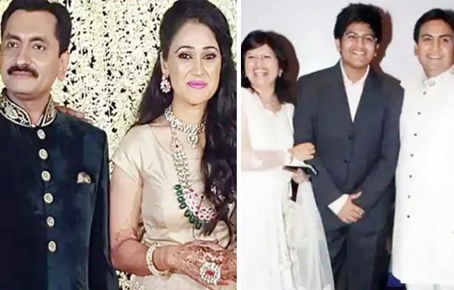 Tarak Mehta Ka Ooltah Chashmah actors