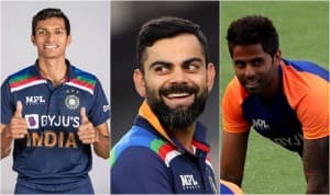 IND vs ENG 4th T20I: Team India's Predicted Playing XI in Must-Win Game vs England For at Narendra Modi Stadium
