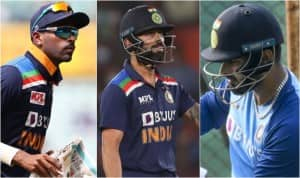 IND vs ENG: Team India's Predicted Playing XI For 2nd T20I vs England For at Narendra Modi Stadium