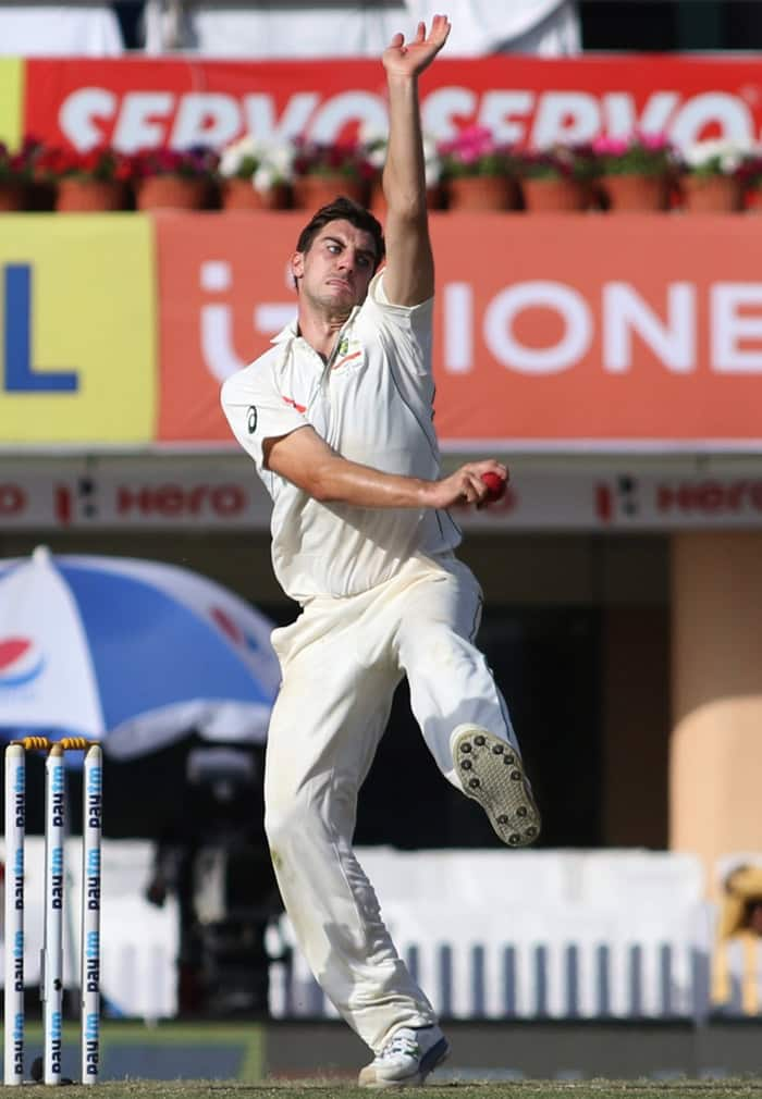 Test Cricketer of the Year