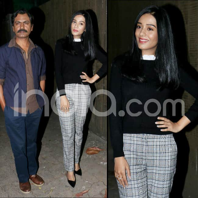 Thackeray Movie Special Screening